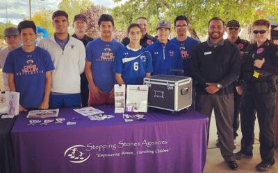 Hope for a summer of service: High School Volunteer Fair