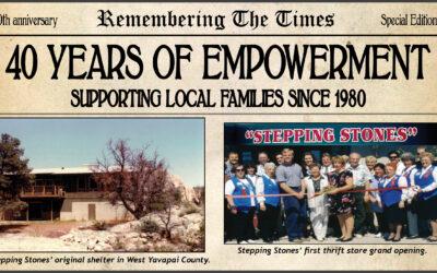 2020: 40 Years of Empowerment