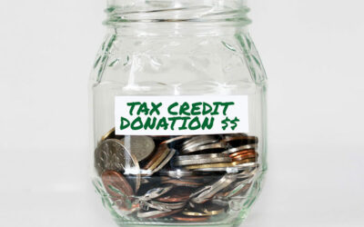 New Beginning with a Tax Credit Donation