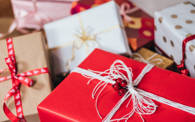 Holiday Giving for Families Finding Freedom