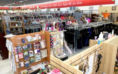 Prescott Thrift Merging With Prescott Valley Thrift on Industrial Way