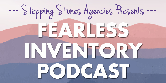 Fearless Inventory Podcast is Here!