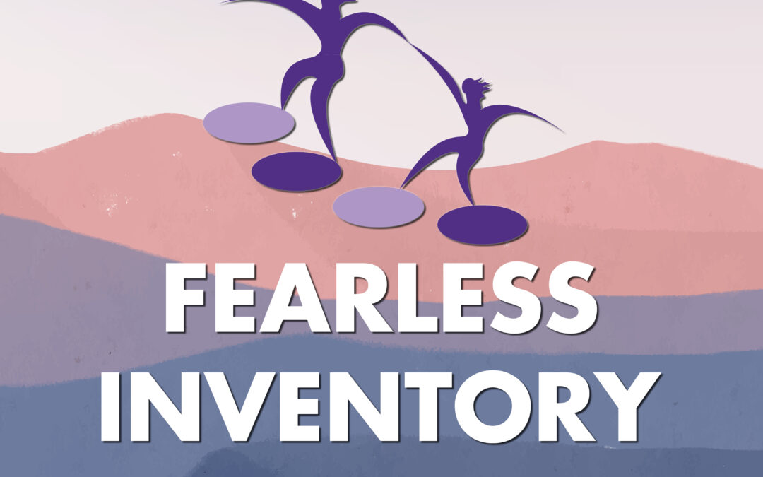 Episode 1: Introduction to Fearless Inventory
