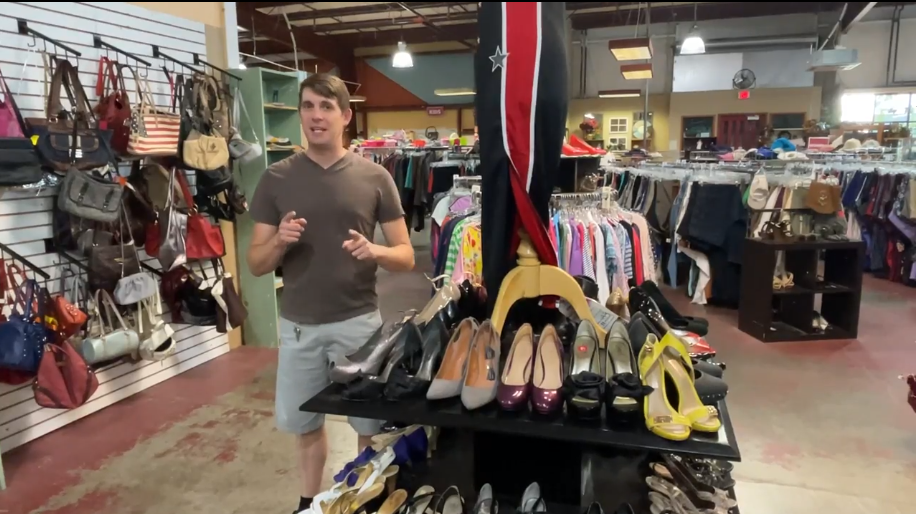 Weekly Sales Videos – Follow Us On Social Media!
